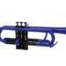 zeff trumpet blue